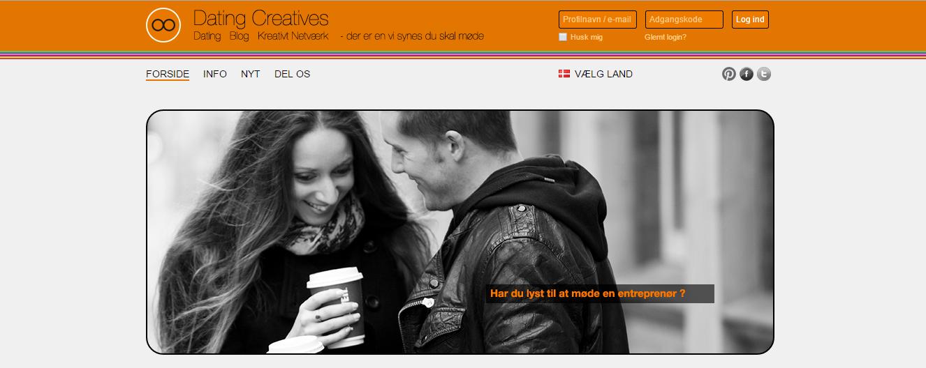DatingCreatives.com