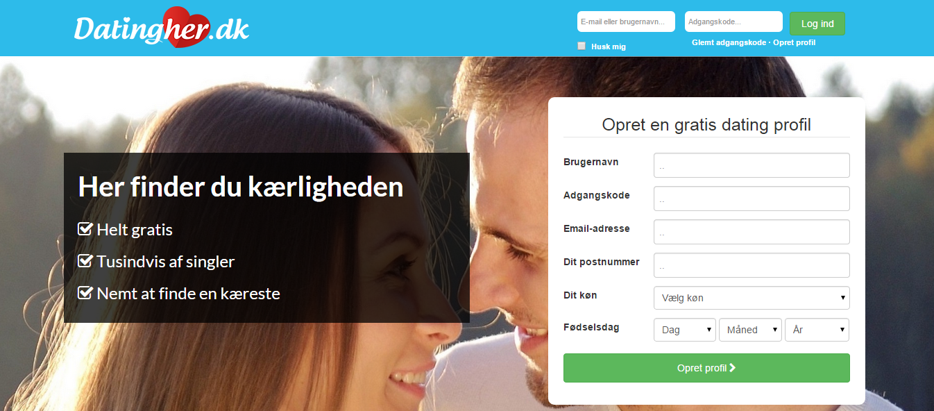 helt gratis dating sider victoriamilan dk