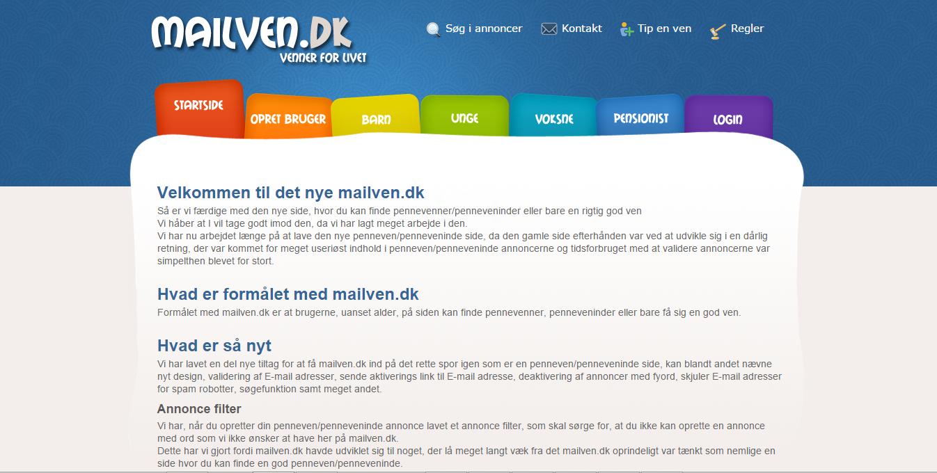 Mailven.dk