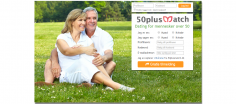 50plusmatch.dk – Dating for aktive