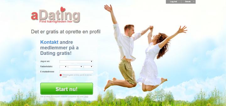 kristen dating danmark danmark senior dating
