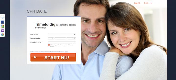 chatsex dating i københavn