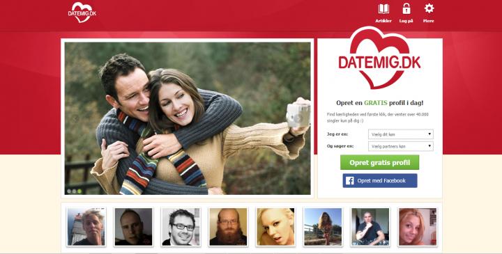 DateMig.dk