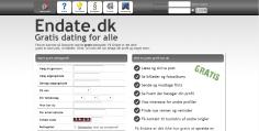 EnDate.dk – Gratis Dating