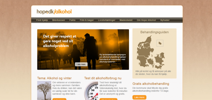 datingsider for godt voksne Billund