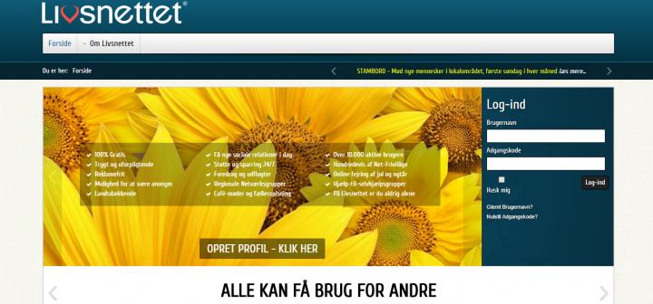Livsnettet.dk
