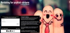 lovematch.dk – Dating for psykisk sårbare.