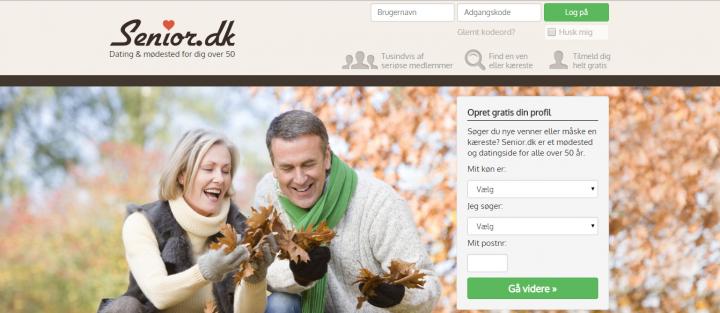 Senior.dk – Er du over 50