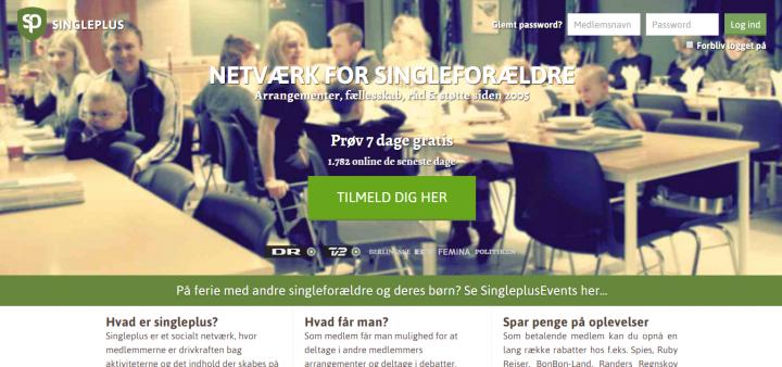 datingsider med børn Guldborgsund