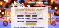 Soulmate.dk – Spirituel Dating Side
