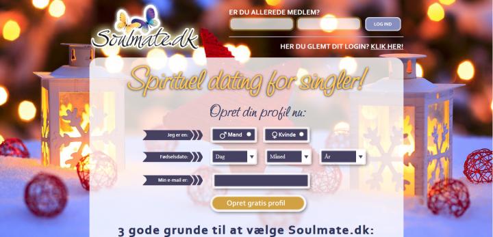 spirituelle datingsider Hedensted