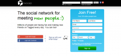 Tagged.com – Find nye venner