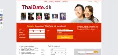 ThaiDate.dk – Thai kvinder