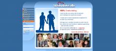 Webdate.dk – Gratis Dating